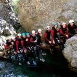 Canyoning 12