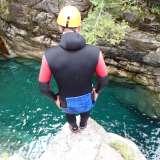 Canyoning 25