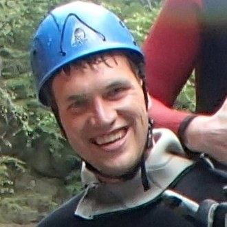 Sam (31) - Canyoning XL