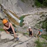 Viaferrata 28
